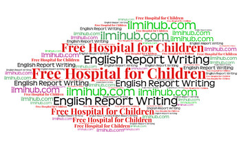 Report on a Free Hospital for Children