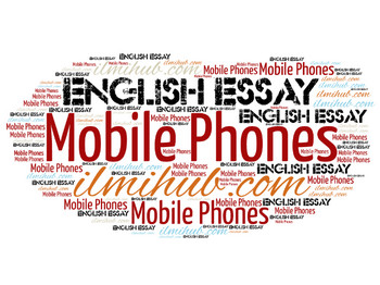 essay on mobile phone, Essay on Advantages and Disadvantages of Mobile Phone