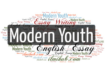 1638 words essay on the real Problems Of Modern Youth