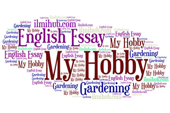essay on my hobby with quotations  ilmi hub