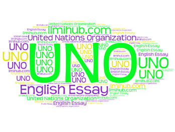 Essay on UNO, Essay on United Nations Organization, Essay on the role of UNO