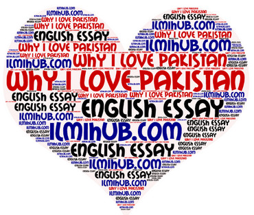 Essay Writing Thesis Statement  Examples Of Argumentative Thesis Statements For Essays also Simple Essays In English Essay On Why I Love Pakistan With Quotations   Ilmi Hub Example Of A Thesis Statement In An Essay