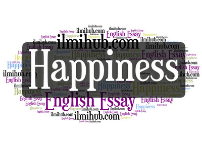 essay on happiness, happiness essay