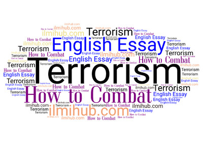 essay on how to combat terrorism   ilmi hub