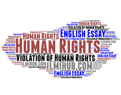 Essay on Human Rights, Human Rights Essay, Essay on Violations of Human Rights