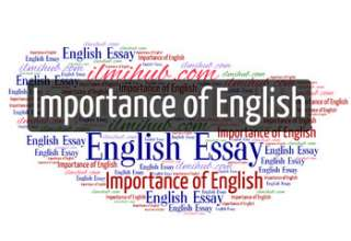 english essays essay on importance of english in modern age