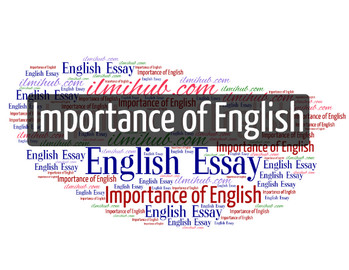 essay on importance of english in modern age  ilmi hub