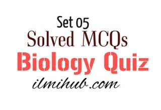 Biology GK Questions, Biology General Knowledge Questions and answers