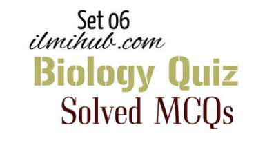 Biology Quiz Questions With Answers Ilmi Hub