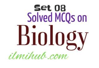 General Biology Quiz, MCQs of biology, multiple choice questions of biology
