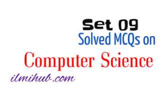 Basic Computer Knowledge, computer quiz questions, MCQs of Computer Science