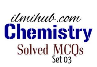 Chemistry Questions and Answers, Chemistry Answers, Chemistry Solved MCQs