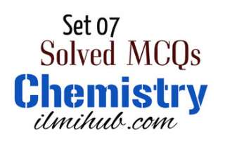 Chemistry Objective Questions for Competitive Exams, Chemistry Objective Questions, General Chemistry Multiple Choice Questions