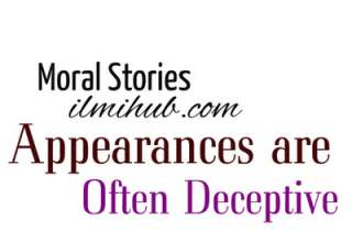 https://ilmihub.com/wp-admin/post.php?post=2935&action=appearances are often deceptive story for 1st year, appearnces are often deceptive story for class 11, Appearances are Often Deceptive Moral Story