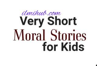 Very Short Stories with Moral, Very Short Moral Stories, Short Stories in English, Short Stories for Class 8