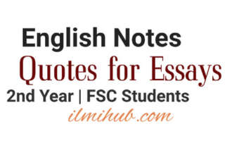 Quotes for Essays, Quotations for Essays, Essay Quotes