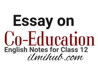 essay on co-education, co-education essay with quotations for 2nd year, Quotes about Co-education